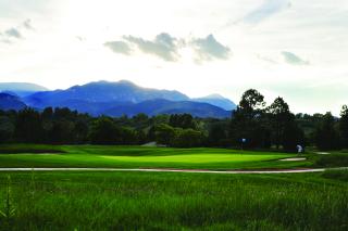 Golf Course 05